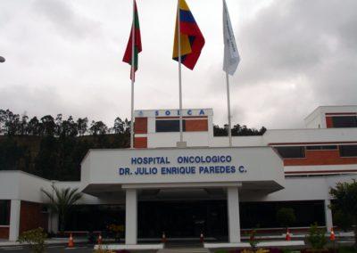 Hospital Solca Ambato