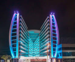 Hotel Wyndham Manta Sail Plaza