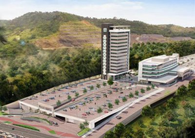 Interhospital Guayaquil