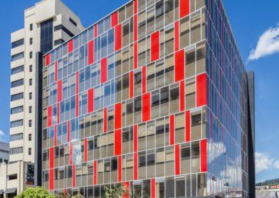 Edificio RFS