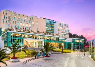 Universidad de las Américas UDLA