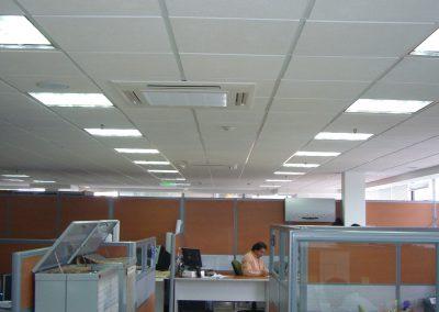 Edificio EMAP Quito