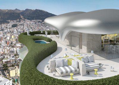 YOO Quito