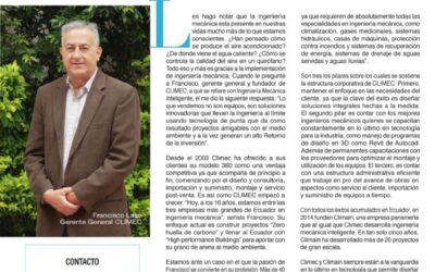 Revista Clave Edition # 95 – March 2020